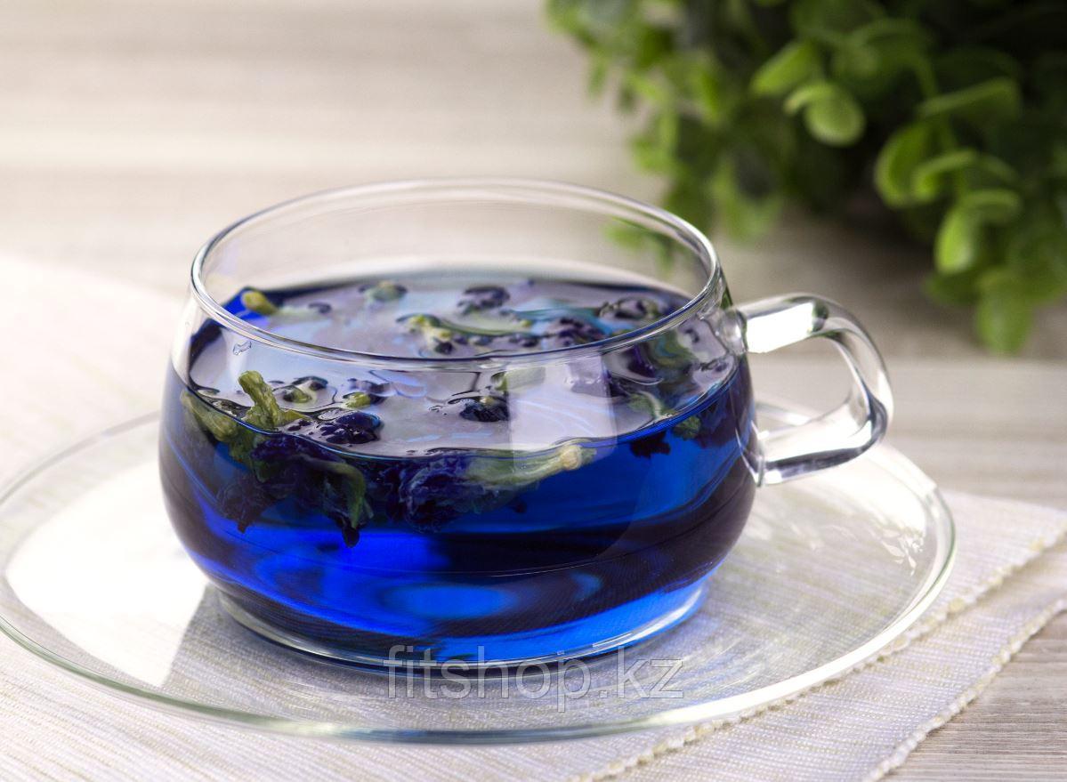 Синий чай из Таиланда: красота и мудрость Востока