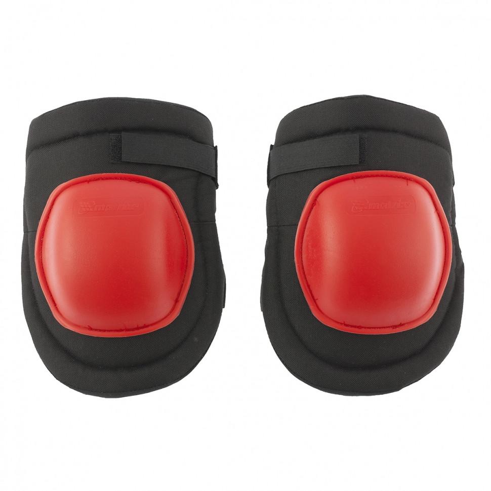 (89410) Наколенники защитные с пластиковыми чашками// MATRIX - фото 4