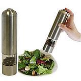 Автоматическая мельница для соли и перца «Pepper Muller», фото 3