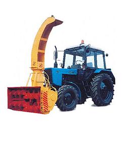 Запчасти на Шнекороторный снегоочиститель ФРС-200М