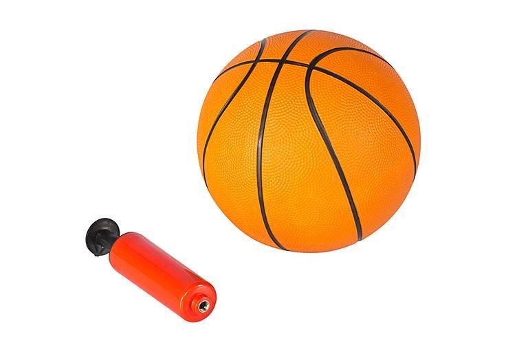 Батут Hasttings Air Game Basketball (3,66 м) с защитной сетью и лестницей - фото 8