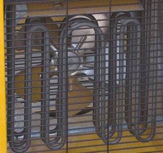 Электрический нагреватель Master: B 5 EPB, фото 2