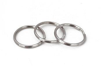 Металлическое кольцо 25мм