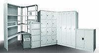 Металлический шкаф, фото 1