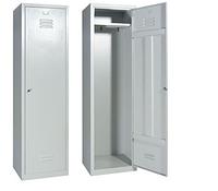 Шкаф для одежды одинарный, фото 1