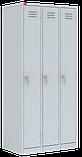 Шкаф для спецодежды персонала, фото 4