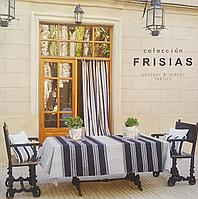 Акриловая ткань для уличной мебели, шезлонгов и подушек FRISAS COLLECTION