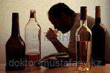 Кодирование тройное безвредное на любой срок  от алкогольной зависимости плюс поддержка против срывов 1 год