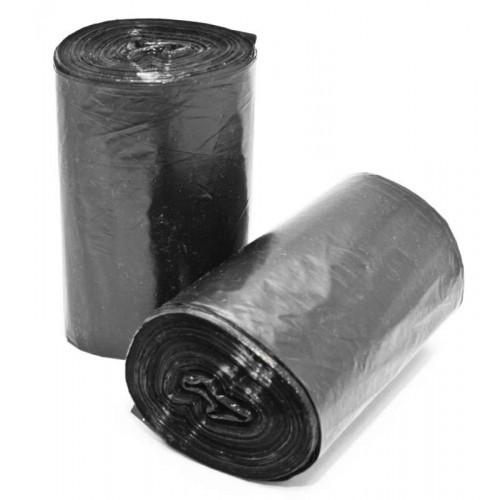 Пакеты для мусора 30 л 20 шт./рул.