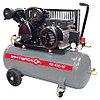 Компрессор воздушный масляный с ременным приводом Интерскол КВ-430/50 Мощность 2,2 кВт