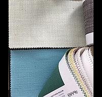 Водоотталкивающие ткани лен с тефлоновым покрытием