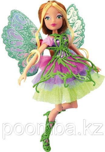 """Кукла Winx """"Баттерфликс"""" - Флора"""