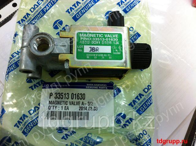 33513-01630 Клапан электромагнитный Daewoo Tata