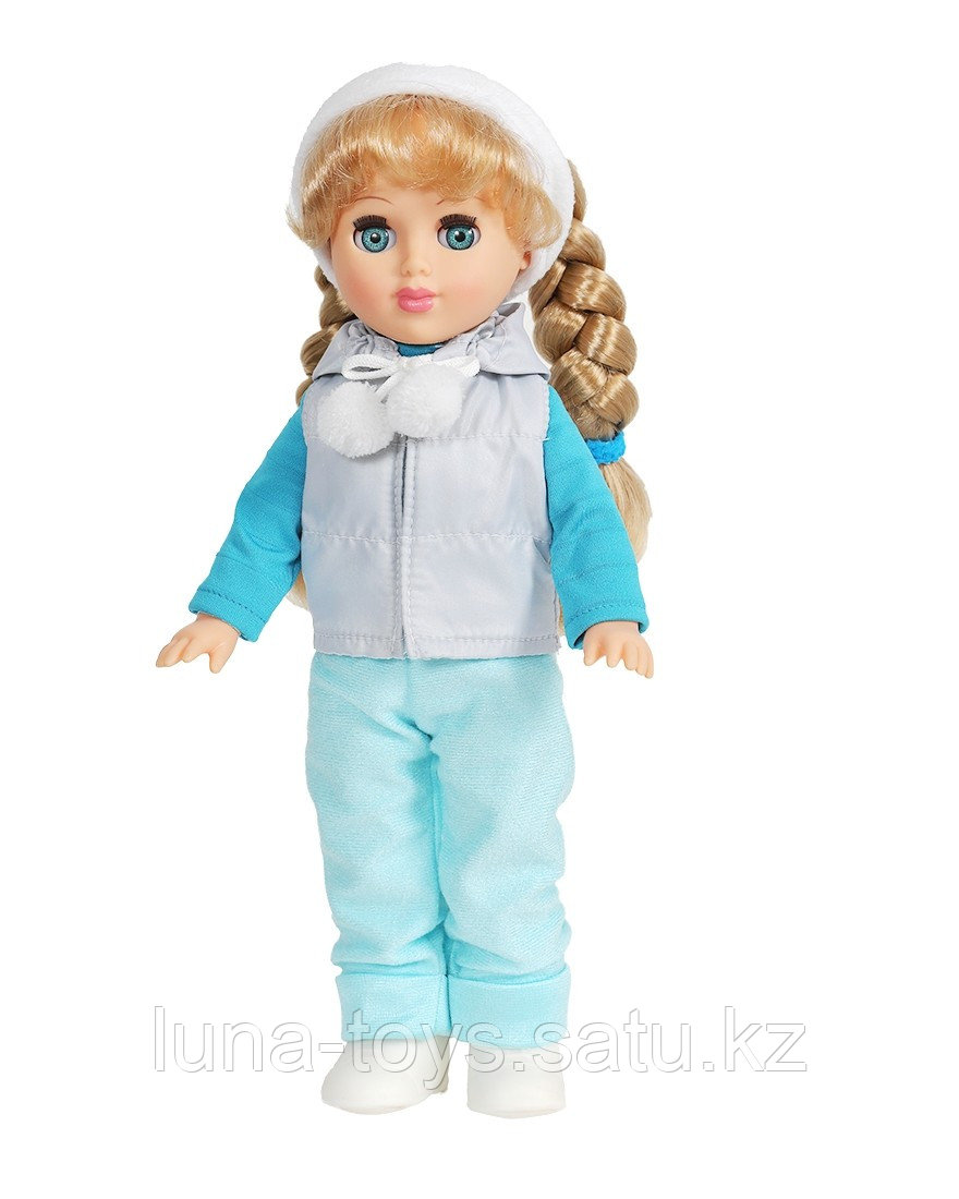 Алла Весна 1 (кукла пластмассовая)