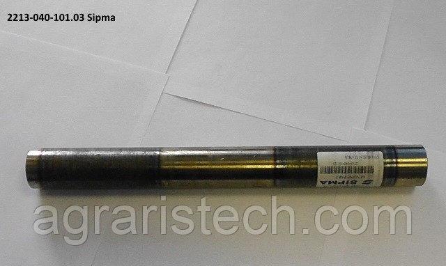Ось палец поршня на пресс-подборщик Sipma Z-224 2213-040-101.03