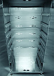 Шкаф распашной для хлеба ШРХ-6-1РН, фото 2