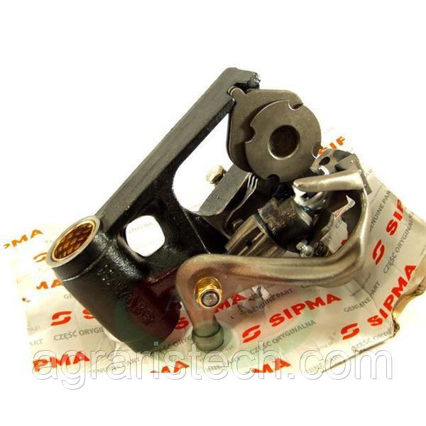 Вязальный аппарат в сборе на пресс-подборщик Sipma Z-224 2026-070-500.02