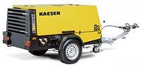 Компрессор передвижной Kaeser М-64