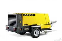 Компрессор передвижной Kaeser М-170