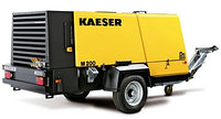 Компрессор передвижной Kaeser М-200