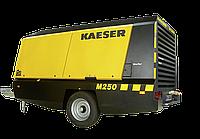 Компрессор передвижной Kaeser М-250