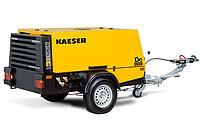 Строительный компрессор электростанция Kaeser М 64G