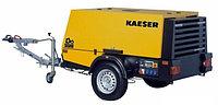 Дизельный компрессор генератор Kaeser М 80G