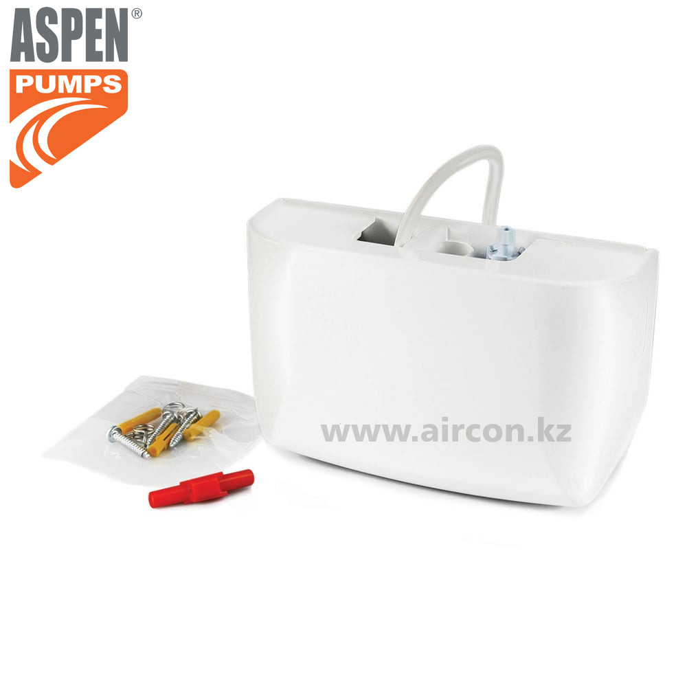 Дренажная помпа Aspen: Mini Blanc - Deluxe