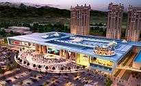 ТРЦ Мега 2 в городе Алматы