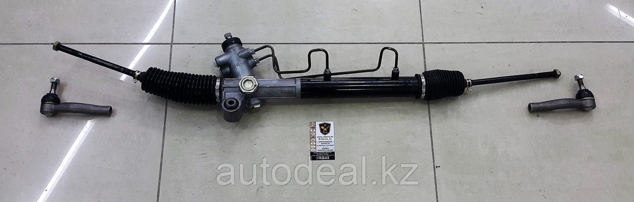 Рейка рулевая Lifan X60