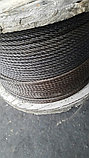 Канат стальной ГОСТ 2688-80 д 22,5, фото 3