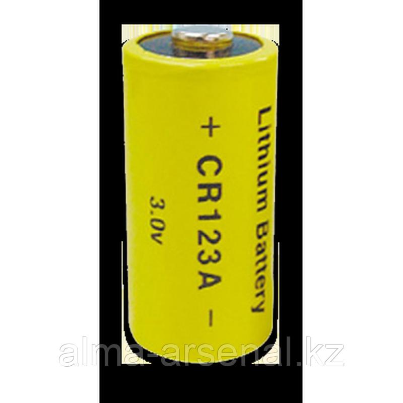 Батареи CR123