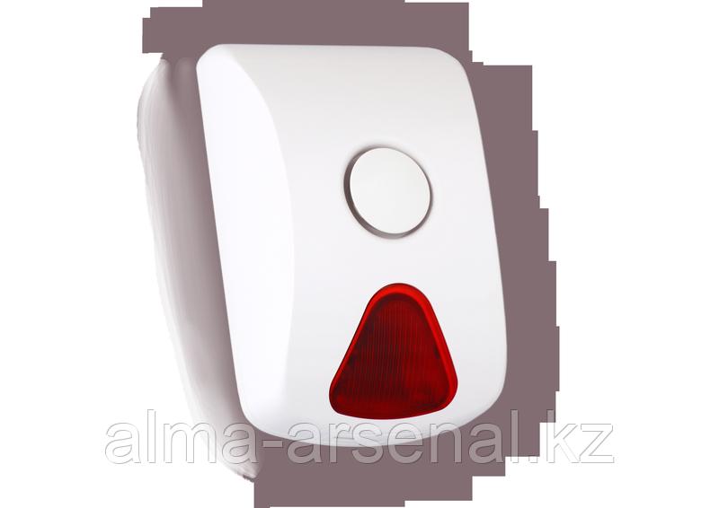ВОСХОД-Р-024, Оповещатель световой адресный радиоканальный со звуковым сигнализатором