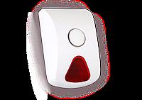 Оповещатель световой адресный радиоканальный со звуковым сигнализатором «ВОСХОД-Р-024»