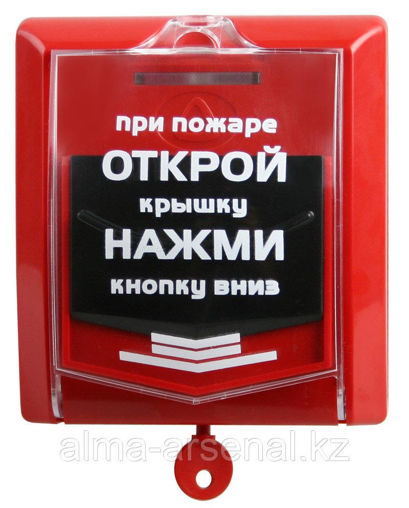 ИПР-Р2, Ручной охранно-пожарный радиоканальный извещатель