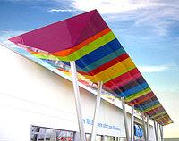 Цветные виниловые пленки для аппликации - AVERY, серия 900 Super Cast