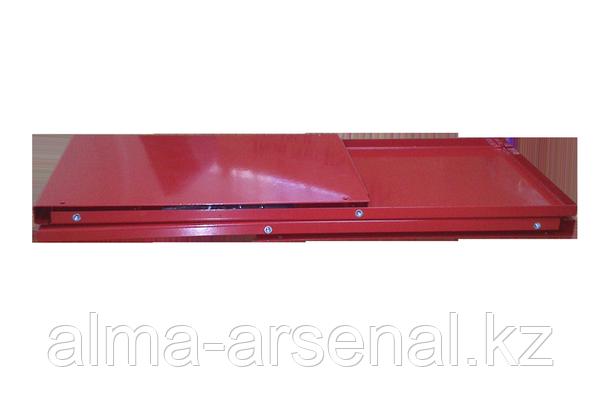Подставка под огнетушитель «П-15» (сборно-разборная)