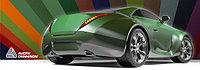 Цветные виниловые пленки для аппликации - AVERY, серия Supreme Wrapping Film