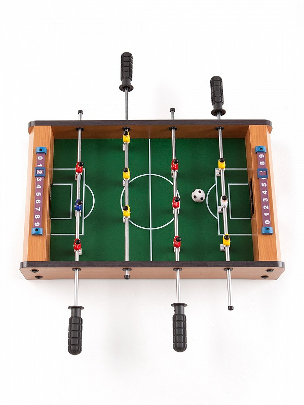 Настольный Футбол Partida Детский 51 - фото 3