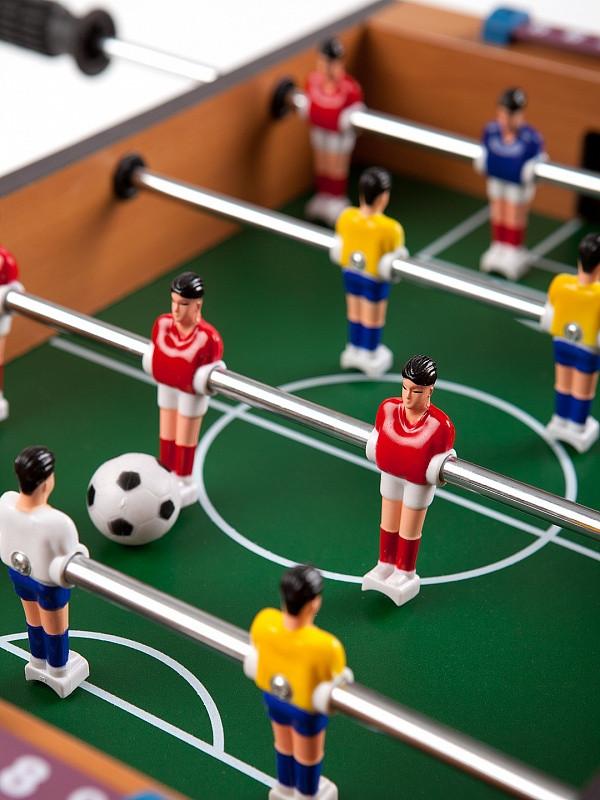 Настольный Футбол Partida Детский 51 - фото 5