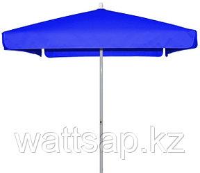 Зонт пляжный 1,5х1,5 м, мод.702BB (синий)