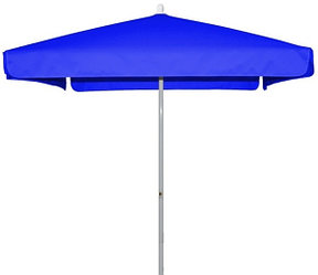 Зонт пляжный 1,8х1,8 м, мод.701BB (синий)