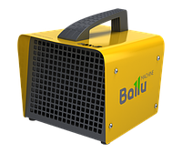 Электрическая тепловая пушка Ballu: BKX-3 (2 кВт)