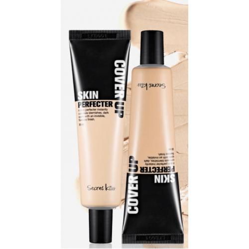 Secret Key Cover Up Skin Perfecter BB крем 21 тон Светло-бежевый