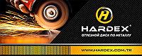 Шлифовальные диски 125 х 6  Hardex, фото 1