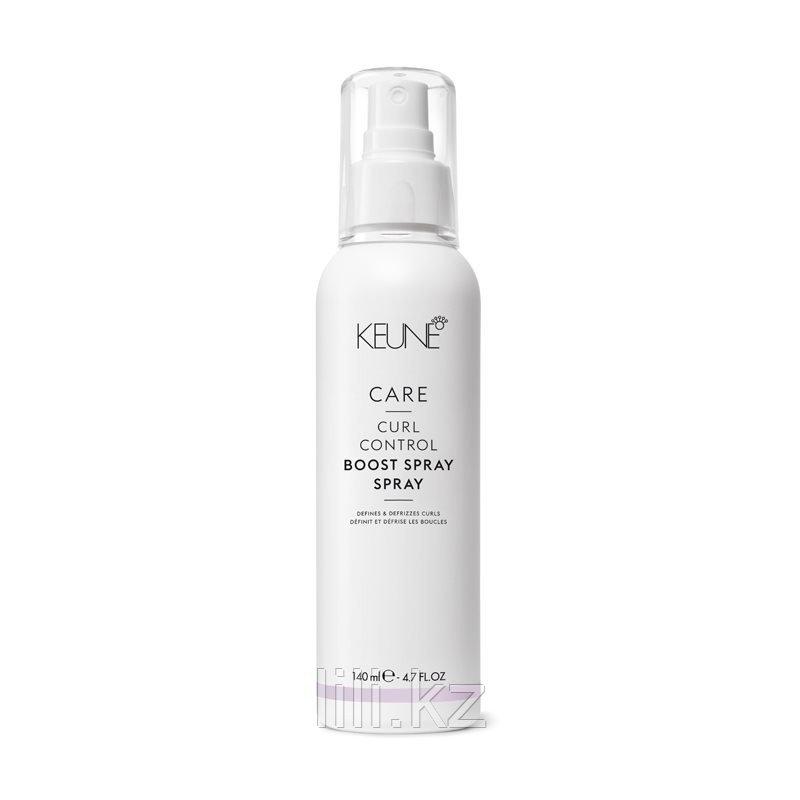 Спрей «Кератиновый Локон» - Keune Care Curl Control Boost Spray 140 мл.