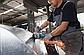 Угловая шлифмашина GWS 9-125 Bosch (060179C000), фото 2