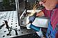 Угловая шлифмашина GWS 9-125 Bosch (060179C000), фото 3
