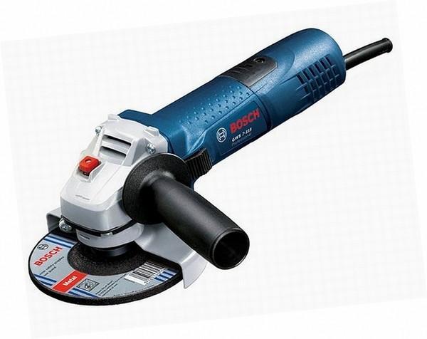 Угловая шлифмашина Bosch GWS 7-125 (0601388108)