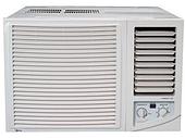 Оконный кондиционер MIDEA MWF1-09CM (20м2.)